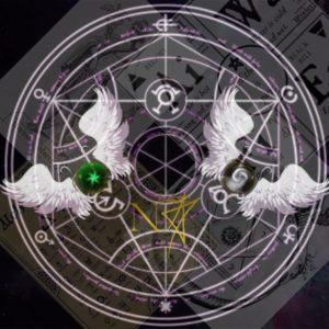 "🝖ᏂᏗᏒᏬ🜉 & 🜲ᎩᏬᏦᎥ🜚 – ""Talks about Alchemy"""