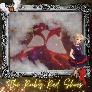 Music Theater #02 - The Ruby Red Shoes