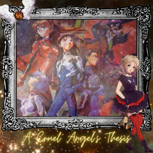 """Music Theater #12 - A Cruel Angel's Thesis (From """"Neon Genesis Evangelion"""")"""