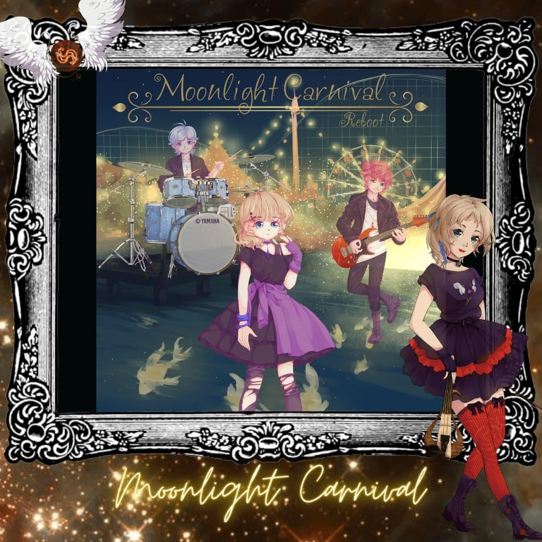 Music Theater #19 - Moonlight Carnival Reboot